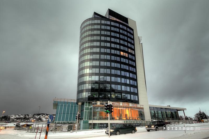 Rica hotell Narvik