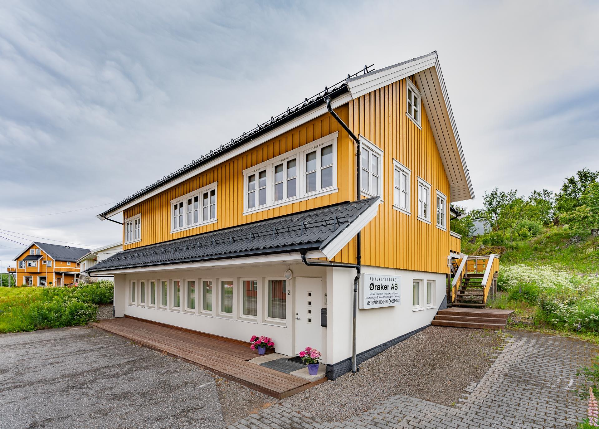 Advokatfirmaet Øraker