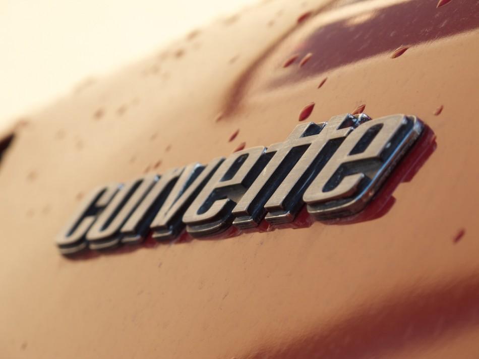 Corvette-emblem