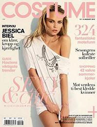 Norsk magasin saksøkes for over én million kroner for bildebruk