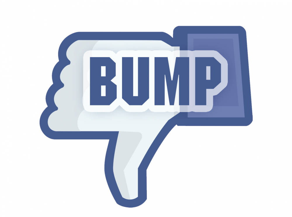 """Please allow me to turn off Facebook """"story bumping"""" and """"last actor"""""""