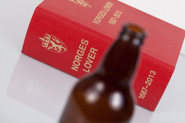 Lov om omsetning av alkoholholdig drikk mv (alkoholloven)