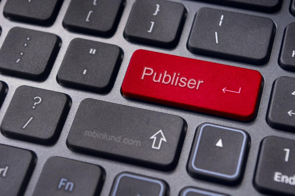 Publiseringstjenester