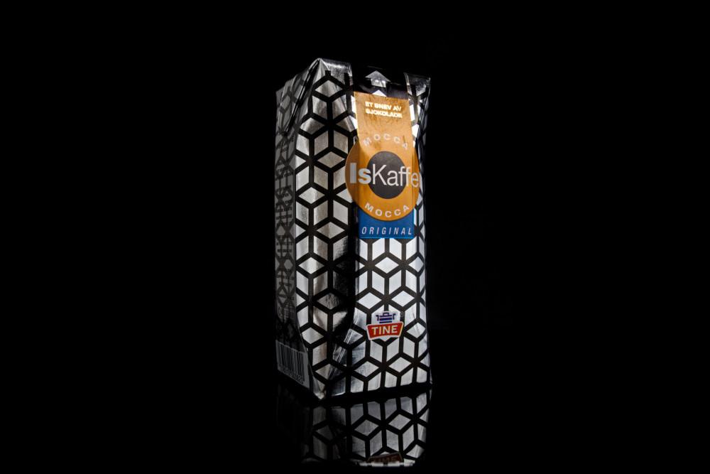 Produktfoto: Mørk bakgrunn