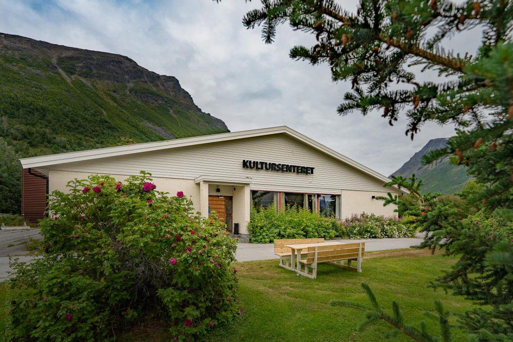 Kultursenteret i Kåfjord