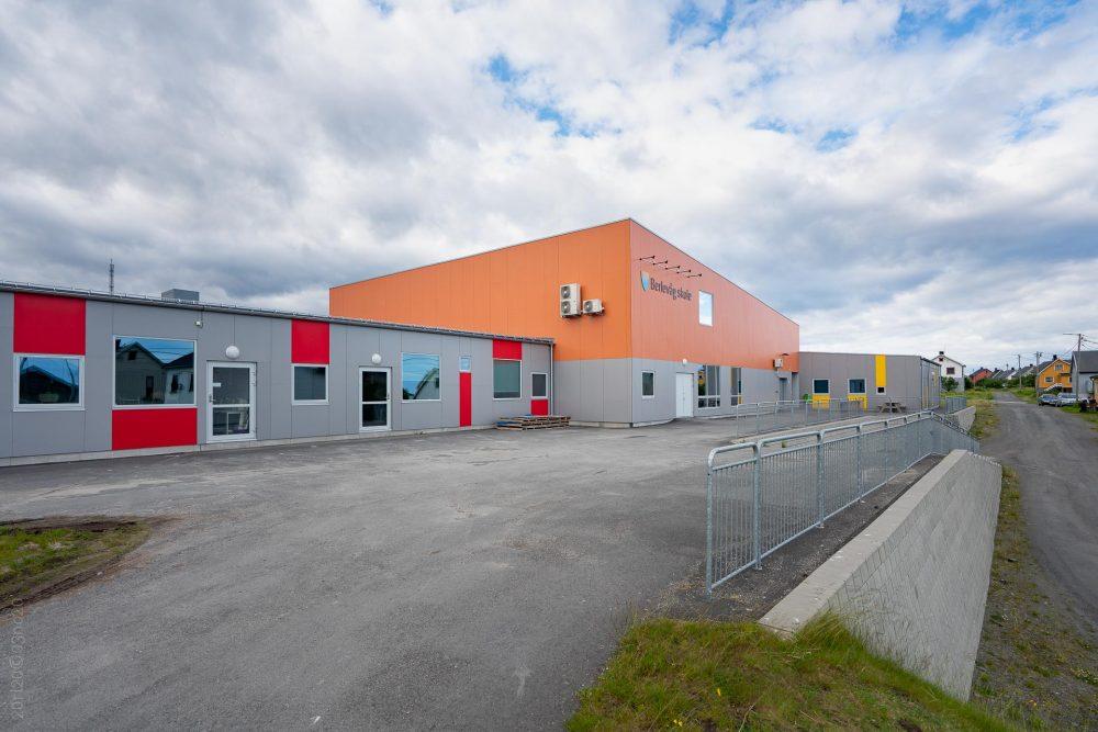 Berlevåg skole