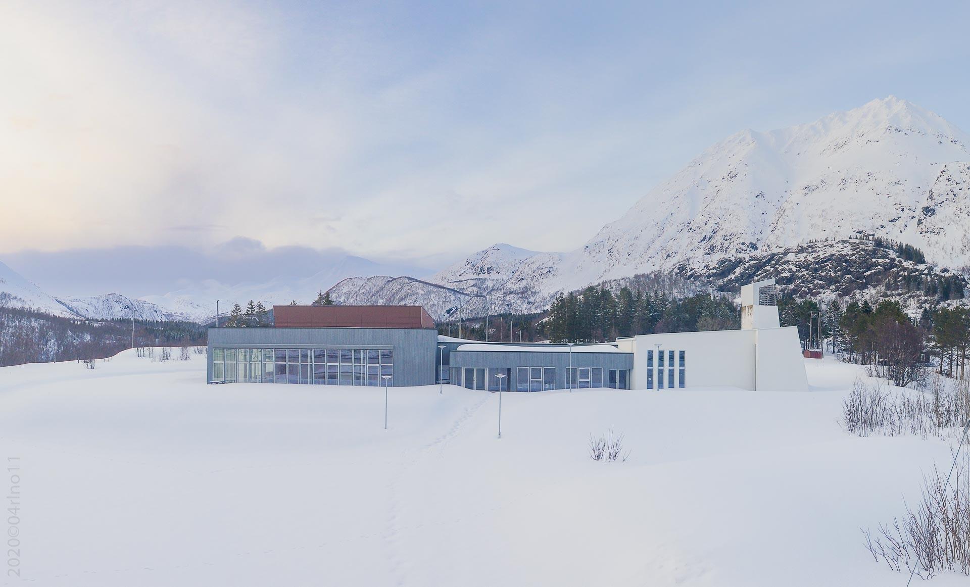 Kongsvik kulturhus