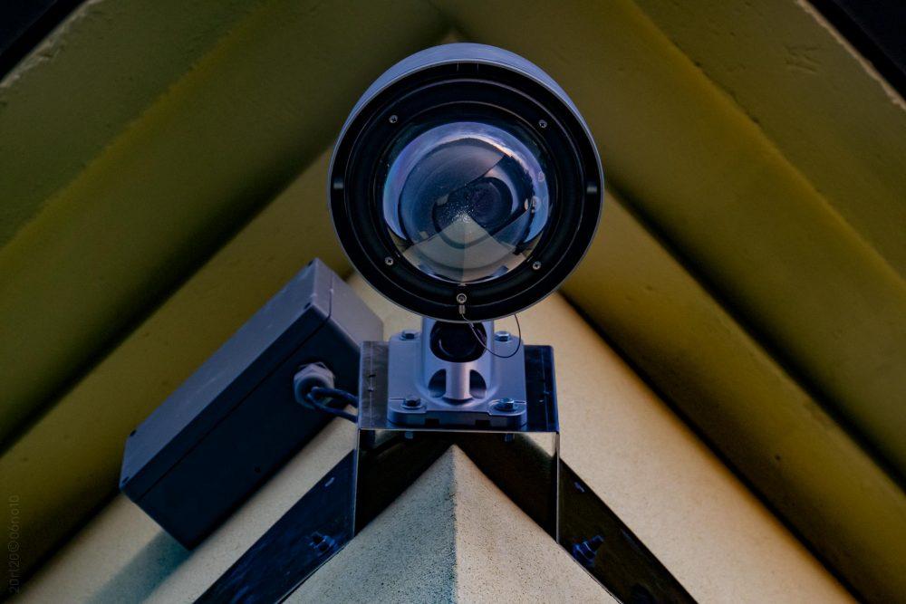 Overvåkingskamera