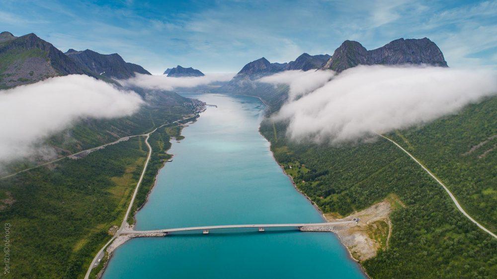 Gryllefjorden