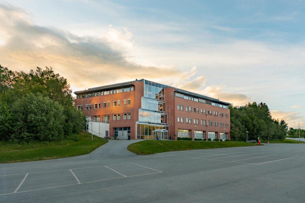 Politihøgskolen i Bodø