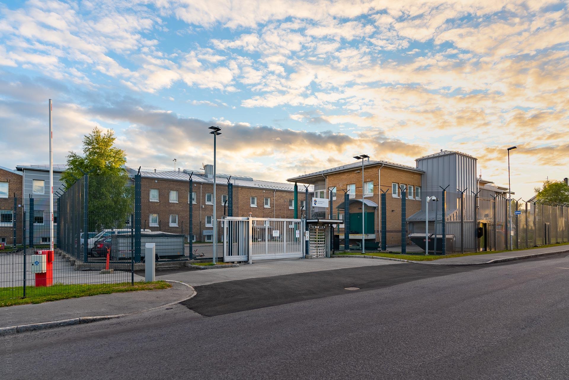 Bodø fengsel