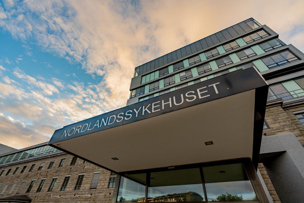 NNordlandssykehuset