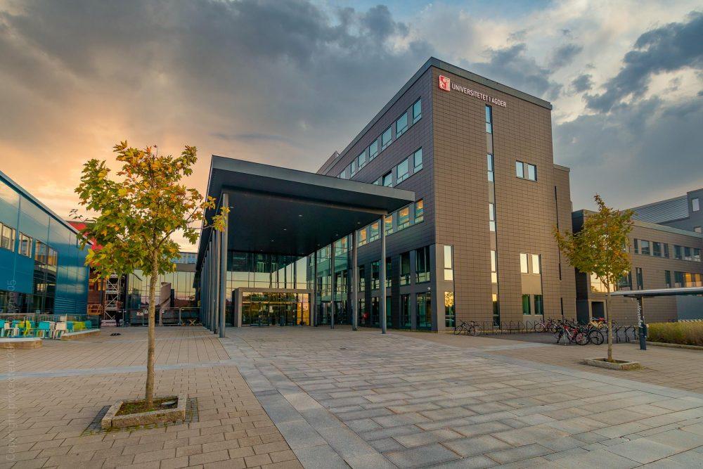 UiA campus Grimstad