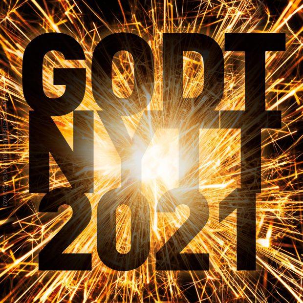 Godt nytt 2021