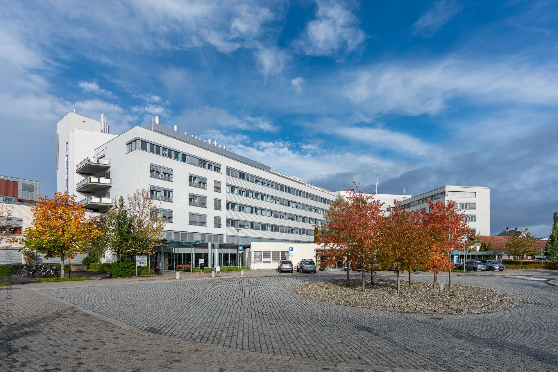 Sykehuset Levanger