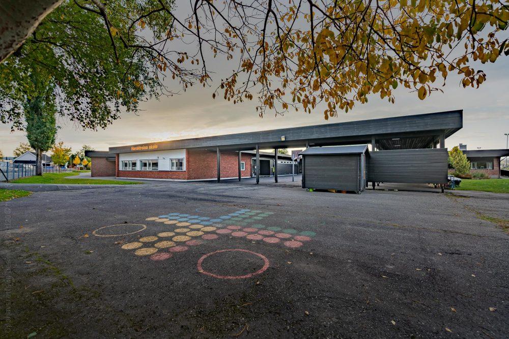 Haraldreina skole, Trøndelag