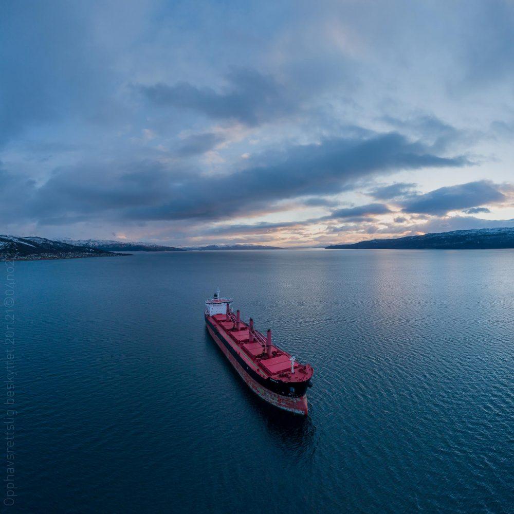 'Kumpula' in Narvik