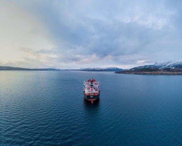 'Kumpala' in Narvik