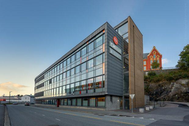 Bergen Global building