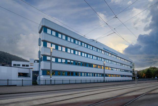Høyteknologisenteret i Bergen